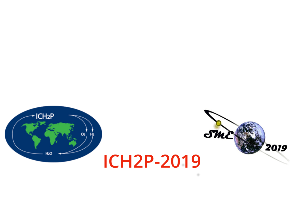 Conference on Hydrogen Production ICH2P-2019